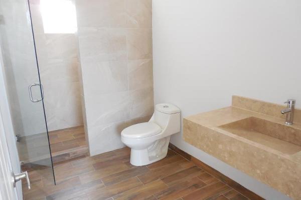Foto de casa en venta en  , las quintas, torreón, coahuila de zaragoza, 3941715 No. 31