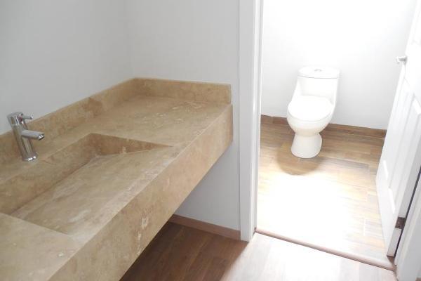 Foto de casa en venta en  , las quintas, torreón, coahuila de zaragoza, 3941715 No. 38