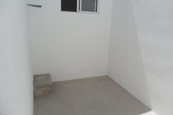 Foto de casa en venta en  , las quintas, torreón, coahuila de zaragoza, 3941715 No. 40