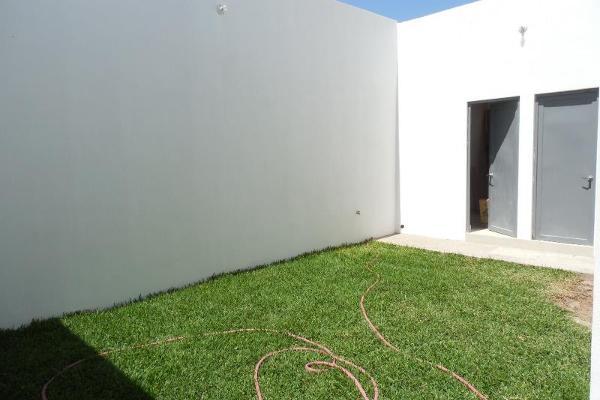 Foto de casa en venta en  , las quintas, torreón, coahuila de zaragoza, 3941715 No. 43