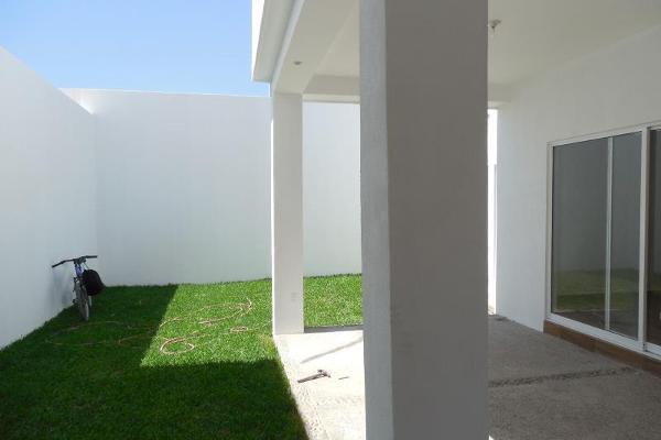 Foto de casa en venta en  , las quintas, torreón, coahuila de zaragoza, 3941715 No. 44