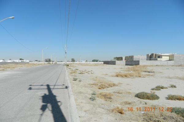 Foto de terreno habitacional en venta en  , las quintas, torreón, coahuila de zaragoza, 6193840 No. 02