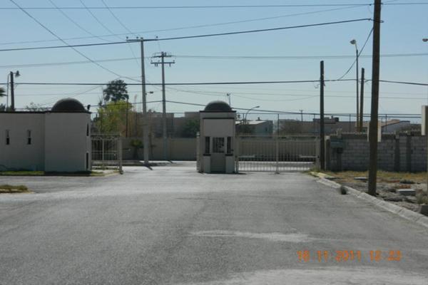 Foto de terreno habitacional en venta en  , las quintas, torreón, coahuila de zaragoza, 6193840 No. 03