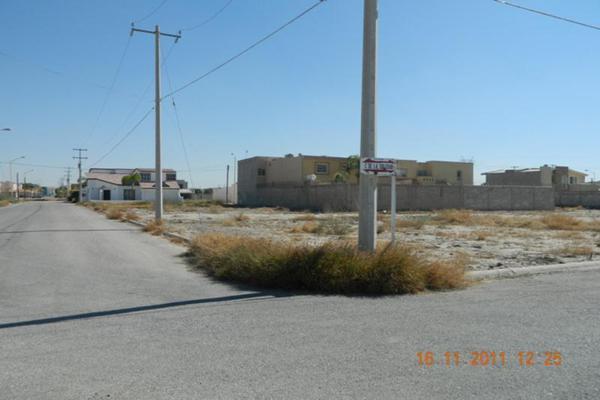 Foto de terreno habitacional en venta en  , las quintas, torreón, coahuila de zaragoza, 6193840 No. 05