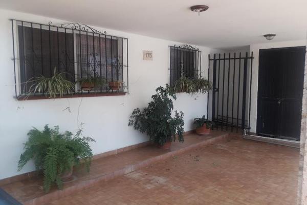 Foto de casa en venta en  , las rosas, gómez palacio, durango, 8850664 No. 03