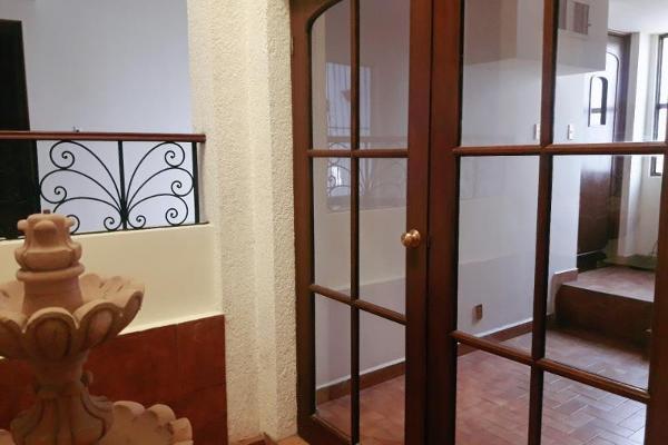 Foto de casa en venta en  , las rosas, gómez palacio, durango, 8850664 No. 10