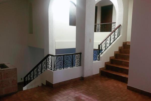 Foto de casa en venta en  , las rosas, gómez palacio, durango, 8850664 No. 13