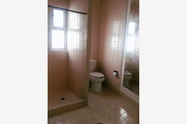 Foto de casa en venta en  , las rosas, gómez palacio, durango, 8850664 No. 16