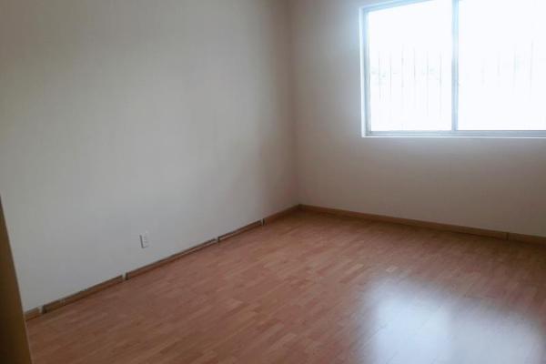 Foto de casa en venta en  , las rosas, gómez palacio, durango, 8850664 No. 22