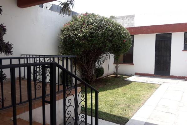 Foto de casa en venta en  , las rosas, gómez palacio, durango, 8850664 No. 28