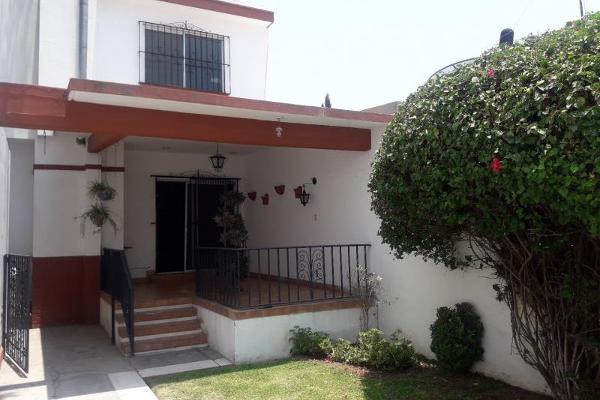 Foto de casa en venta en  , las rosas, gómez palacio, durango, 8850664 No. 30