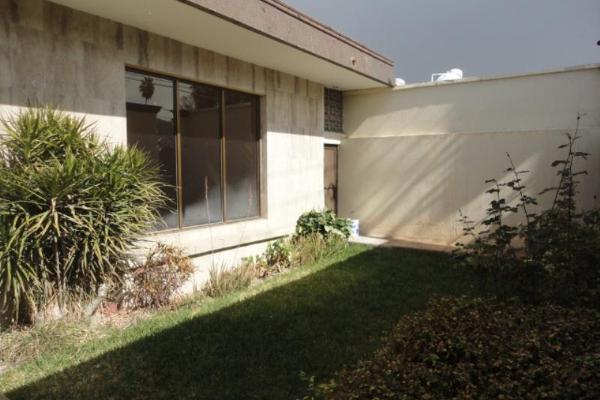 Foto de casa en renta en  , las rosas, gómez palacio, durango, 9919099 No. 02