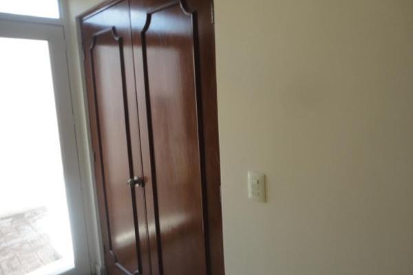 Foto de casa en renta en  , las rosas, gómez palacio, durango, 9919099 No. 16