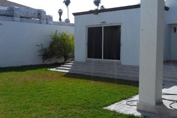 Foto de casa en renta en  , las rosas, gómez palacio, durango, 9919099 No. 25
