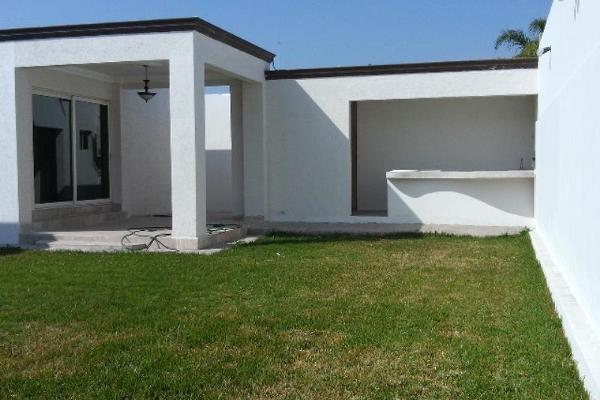 Foto de casa en renta en  , las rosas, gómez palacio, durango, 9919099 No. 26