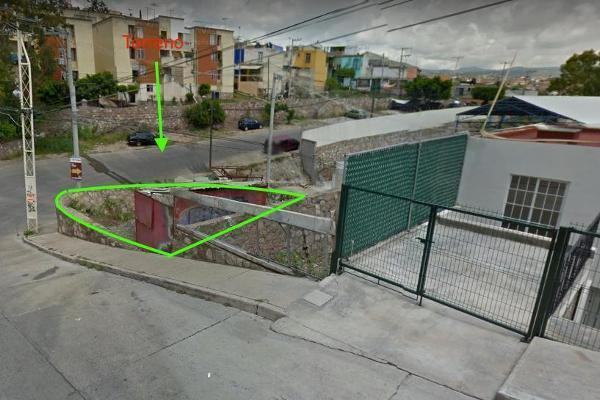 Foto de terreno habitacional en venta en  , las teresas, guanajuato, guanajuato, 8902185 No. 01