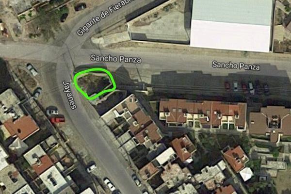 Foto de terreno habitacional en venta en  , las teresas, guanajuato, guanajuato, 8902185 No. 02