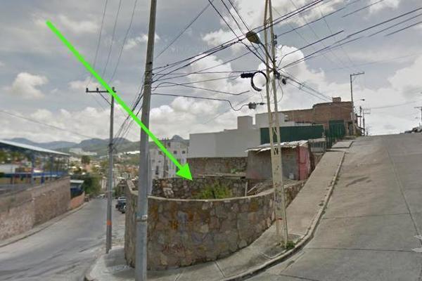 Foto de terreno habitacional en venta en  , las teresas, guanajuato, guanajuato, 8902185 No. 03