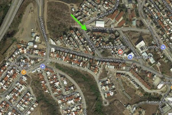 Foto de terreno habitacional en venta en  , las teresas, guanajuato, guanajuato, 8902185 No. 05