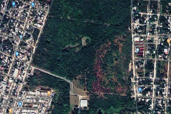 Foto de terreno habitacional en venta en las tichas a , del carmen, ciudad valles, san luis potosí, 14461707 No. 03