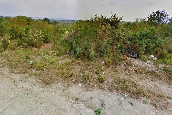 Foto de terreno habitacional en venta en las tichas a , del carmen, ciudad valles, san luis potosí, 14461707 No. 05