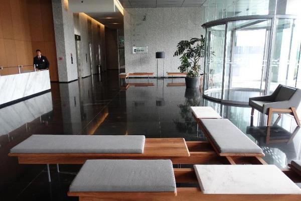 Foto de oficina en renta en  , las tinajas, cuajimalpa de morelos, df / cdmx, 12260948 No. 09