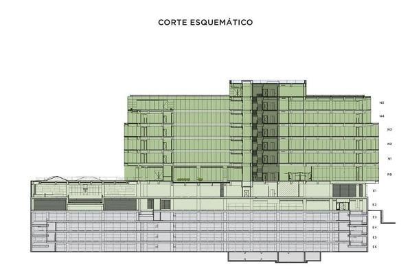 Foto de oficina en renta en  , las tinajas, cuajimalpa de morelos, df / cdmx, 12260952 No. 03