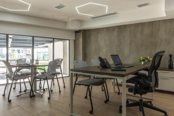 Foto de oficina en renta en  , las tinajas, cuajimalpa de morelos, df / cdmx, 12264850 No. 01