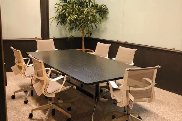 Foto de oficina en renta en  , las tinajas, cuajimalpa de morelos, df / cdmx, 12264850 No. 04