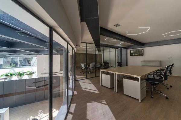 Foto de oficina en renta en  , las tinajas, cuajimalpa de morelos, df / cdmx, 12264850 No. 07