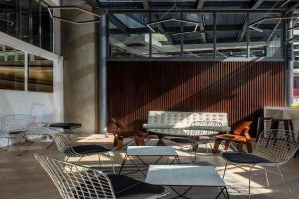 Foto de oficina en renta en  , las tinajas, cuajimalpa de morelos, df / cdmx, 12264854 No. 10