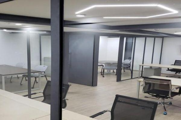 Foto de oficina en renta en  , las tinajas, cuajimalpa de morelos, df / cdmx, 12264854 No. 12