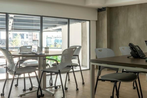Foto de oficina en renta en  , las tinajas, cuajimalpa de morelos, df / cdmx, 12268832 No. 05