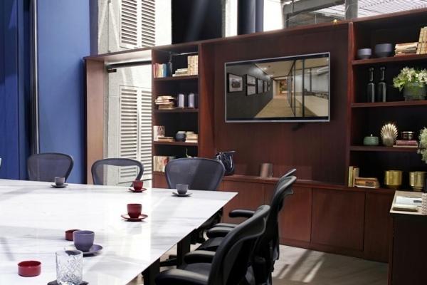 Foto de oficina en renta en  , las tinajas, cuajimalpa de morelos, df / cdmx, 12268832 No. 06