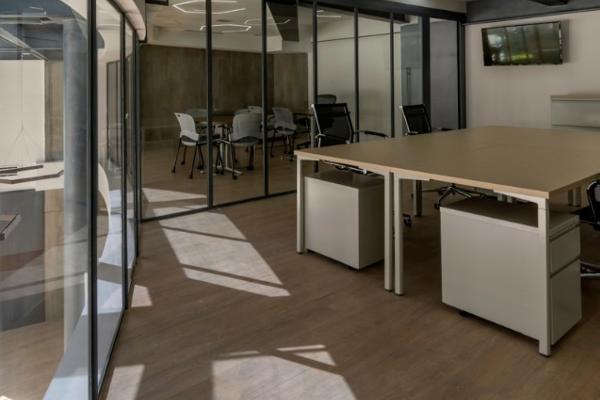 Foto de oficina en renta en  , las tinajas, cuajimalpa de morelos, df / cdmx, 12268832 No. 07