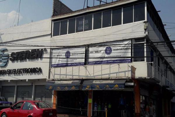Foto de oficina en renta en  , las torres, jiutepec, morelos, 7962146 No. 01