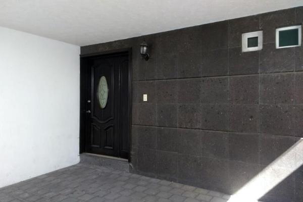 Foto de casa en venta en las torres , las torres, toluca, méxico, 5358494 No. 02