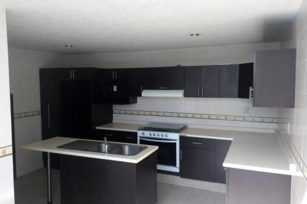 Foto de casa en venta en las torres , las torres, toluca, méxico, 5358494 No. 03