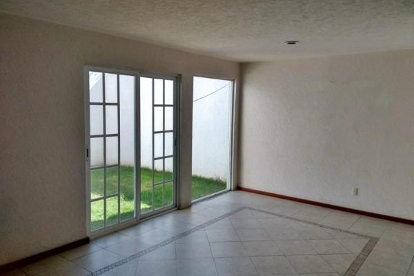 Foto de casa en venta en las torres , las torres, toluca, méxico, 5358494 No. 04