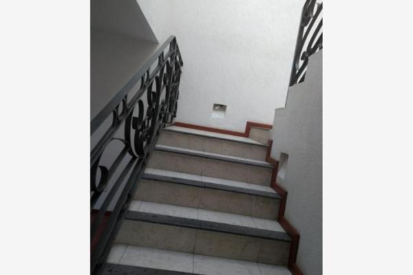 Foto de casa en venta en las torres , las torres, toluca, méxico, 5358494 No. 06