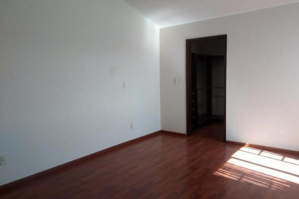 Foto de casa en venta en las torres , las torres, toluca, méxico, 5358494 No. 07