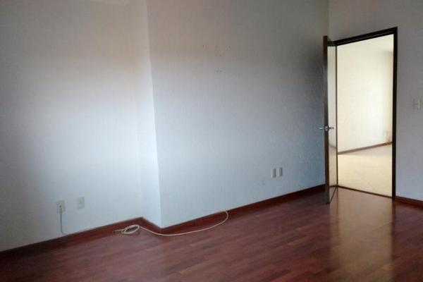 Foto de casa en venta en las torres , las torres, toluca, méxico, 5358494 No. 13