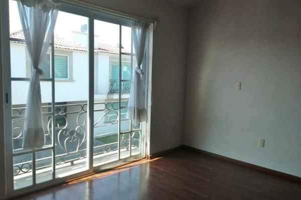 Foto de casa en venta en las torres , las torres, toluca, méxico, 5358494 No. 14