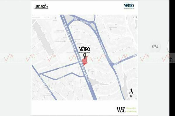 Foto de oficina en venta en  , las torres, monterrey, nuevo león, 20526705 No. 04