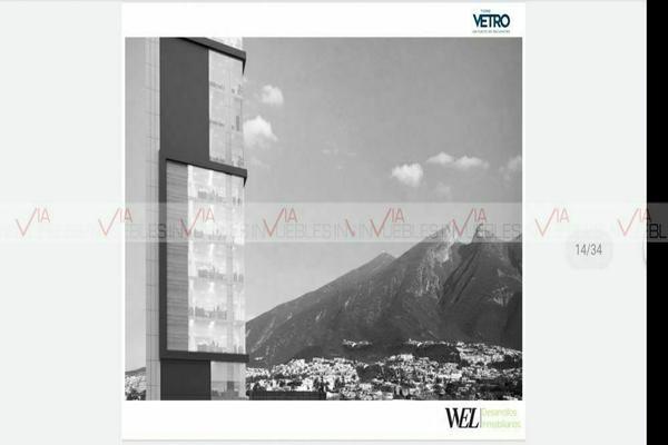 Foto de oficina en venta en  , las torres, monterrey, nuevo león, 20526705 No. 20