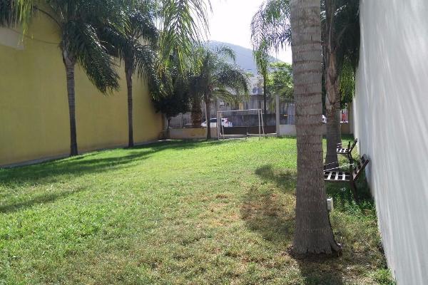 Foto de terreno habitacional en venta en  , las torres, monterrey, nuevo león, 3426609 No. 01