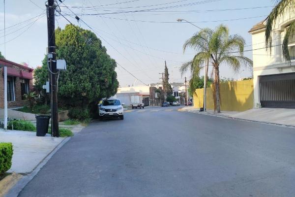 Foto de terreno habitacional en venta en  , las torres, monterrey, nuevo león, 3426609 No. 03