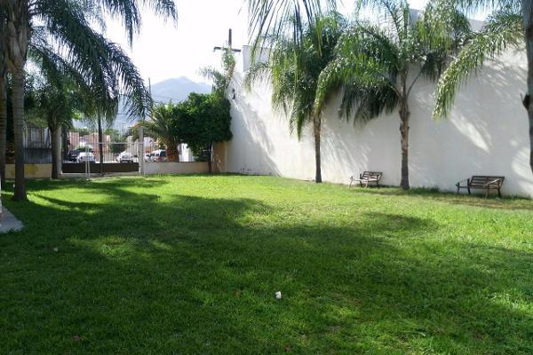 Foto de terreno habitacional en venta en  , las torres, monterrey, nuevo león, 3426609 No. 04