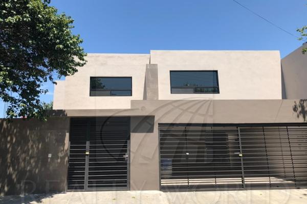 Foto de casa en venta en  , las torres, monterrey, nuevo león, 5453350 No. 01