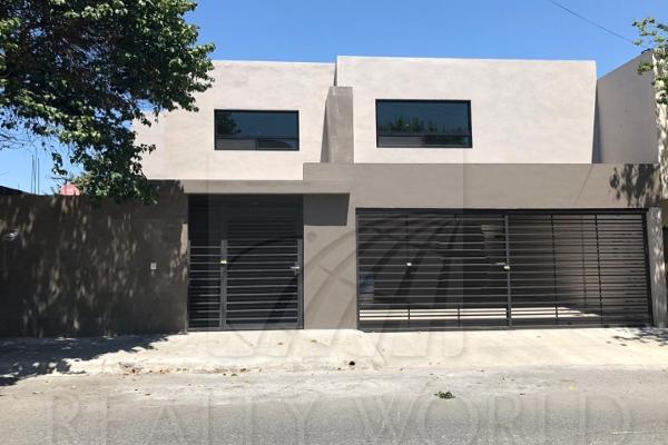 Foto de casa en venta en  , las torres, monterrey, nuevo león, 5453350 No. 02